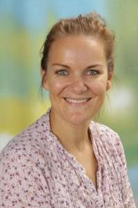 Frau Fröbrich -Beratungslehrerin-