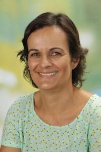 Frau Stratmann -Beratungslehrerin-