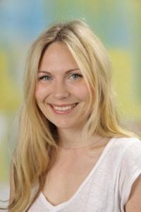 Frau Schöps -Beratungslehrerin-
