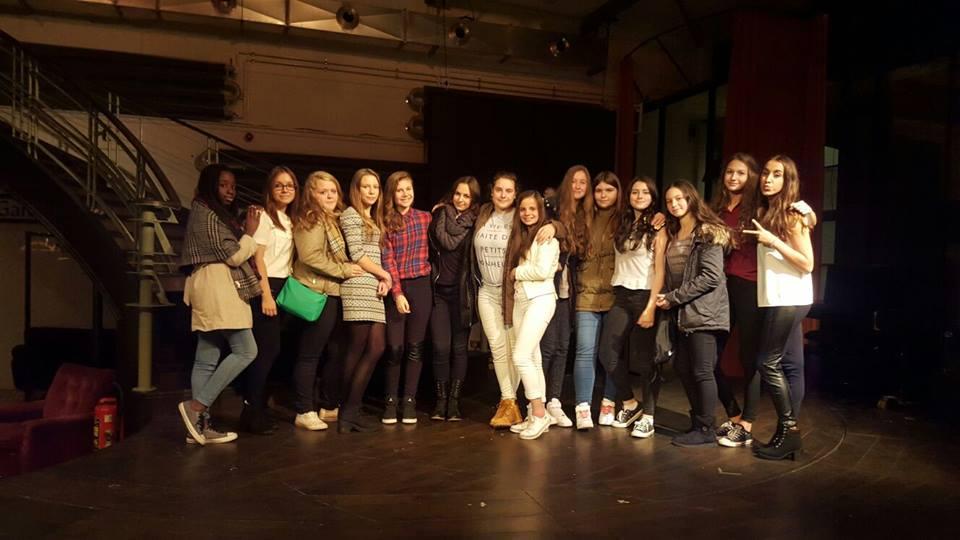 """Tschick"" Im THALIA Theater (19.10.15)"